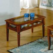 Klasikiniai svetaines baldai Infinity art 220 Žurnalinis staliukas
