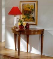 Klasikiniai svetaines baldai Infinity art 293 Konsolė-stalas