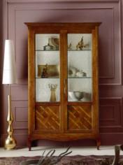 Klasikiniai svetaines baldai Infinity art H012 Vitrina