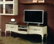 Klasikiniai svetaines baldai Infinity art H013 TV baldas