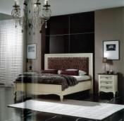 Klasikiniai svetaines baldai Infinity art H019 Lova