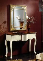 Klasikiniai svetaines baldai Infinity art H033 Konsolė