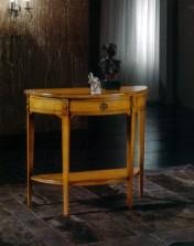 Klasikiniai svetaines baldai Infinity art H075 Konsolė