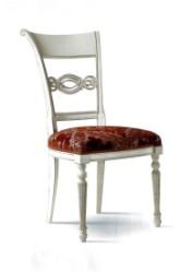 Klasikiniai svetaines baldai Infinity art H1191 Kėdė