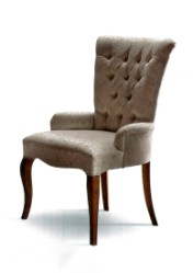 Klasikiniai svetaines baldai Infinity art H178 Fotelis