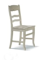 Klasikiniai svetaines baldai Infinity art H4172 Kėdė
