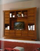 Klasikiniai svetaines baldai Sekcijos art 2033 Sekcija