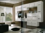 Klasikiniai svetaines baldai Sekcijos art 2039 Sekcija