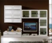 Klasikiniai svetaines baldai Sekcijos art 2042 Sekcija