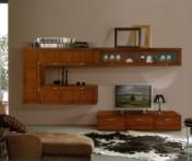 Klasikiniai svetaines baldai Sekcijos art 2049 Sekcija