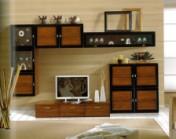Klasikiniai svetaines baldai Sekcijos art 2055 Sekcija