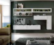 Klasikiniai svetaines baldai Sekcijos art 2057 Sekcija