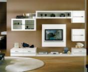 Klasikiniai svetaines baldai Sekcijos art 2058 Sekcija