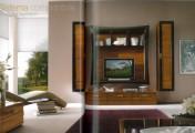 Klasikiniai svetaines baldai Sekcijos art 2061 Sekcija
