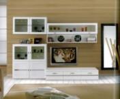 Klasikiniai svetaines baldai Sekcijos art 2063 Sekcija