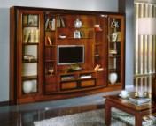 Klasikiniai svetaines baldai Sekcijos art 2177 Sekcija