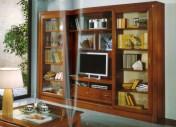 Klasikiniai svetaines baldai Sekcijos art 2182 Sekcija