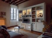 Klasikiniai svetaines baldai Sekcijos art 495 Sekcija