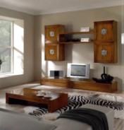 Klasikiniai svetaines baldai Sekcijos art Camelia Sekcija
