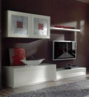 Klasikiniai svetaines baldai Sekcijos art Ginestra Sekcija