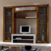 Klasikiniai svetaines baldai Sekcijos art Margherita Sekcija