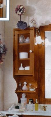 Klasikiniai svetaines baldai Vitrinos art 866/A Vitrina