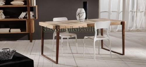 Klasikinio stiliaus baldai art Boom stalas