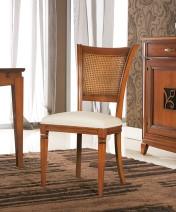 Klasikinio stiliaus baldai CREMA art BV3001 Kėdė
