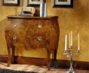 Klasikinio stiliaus baldai Furniture store art 352 Komoda