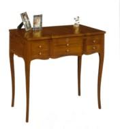 Klasikinio stiliaus baldai Furniture store art 637 Tualetinis staliukas