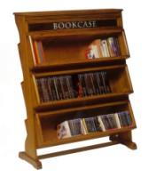 Klasikinio stiliaus baldai Knygų lentynos art 784 Knygų lentyna