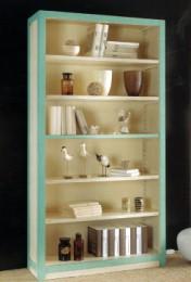 Klasikinio stiliaus baldai Knygų lentynos art 890 Knygų lentyna