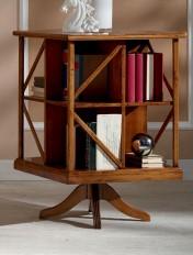 Klasikinio stiliaus baldai Knygų lentynos art H6181 Knygų lentyna