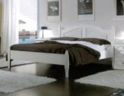 Klasikinio stiliaus baldai Lovos art 321/A Lova