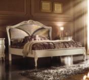 Klasikinio stiliaus baldai Lovos art 0216L Lova
