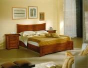 Klasikinio stiliaus baldai Lovos art 2199 Lova