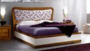 Klasikinio stiliaus baldai Lovos art 2078/P Lova