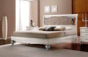 Klasikinio stiliaus baldai Lovos art 3973/S Lova