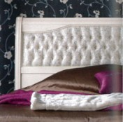 Klasikinio stiliaus baldai Lovos art 3978/S Lova