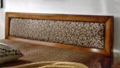 Klasikinio stiliaus baldai Lovos art J058/B Lova