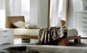 Klasikinio stiliaus baldai Lovos art EC-039 Lova