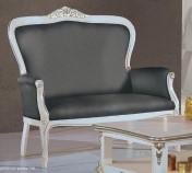 Klasikinio stiliaus baldai Sofos, foteliai art 721FU Sofa