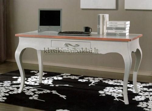 Klasikinio stiliaus interjeras art 170/A Rašomasis stalas