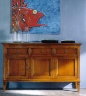 Klasikinio stiliaus interjeras Glamour art 804 Indauja