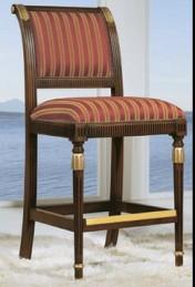 Klasikinio stiliaus interjeras Komodos art 0129C Kėdė