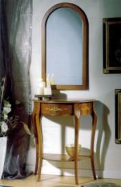 Klasikinio stiliaus interjeras Komodos art 106 Veidrodis