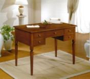 Klasikinio stiliaus interjeras Rašomieji stalai art 223/B Rašomasis stalas
