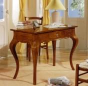 Klasikinio stiliaus interjeras Rašomieji stalai art 701/A Rašomasis stalas
