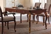 Klasikinio stiliaus interjeras Rašomieji stalai art 1019T Rašomasis stalas