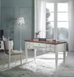 Klasikinio stiliaus interjeras Rašomieji stalai art 3102/A Rašomasis stalas